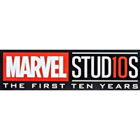 Marvel Studios The First Ten Years