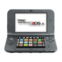 Nintendo 3DS XL New