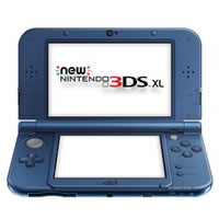 Nintendo 3DS New